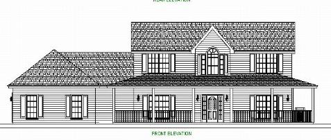 House plans houston home conroe texas house designer for Houston house elevation